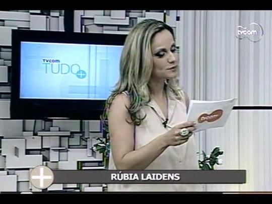 TVCOM Tudo+ - Ciência - 12/03/14