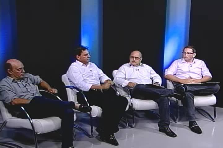 Conexão Passo Fundo fala sobre o fim dos pedágios - bloco 4