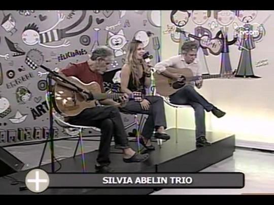 TVCOM Tudo+ - Moda e estilo - 07/04/14