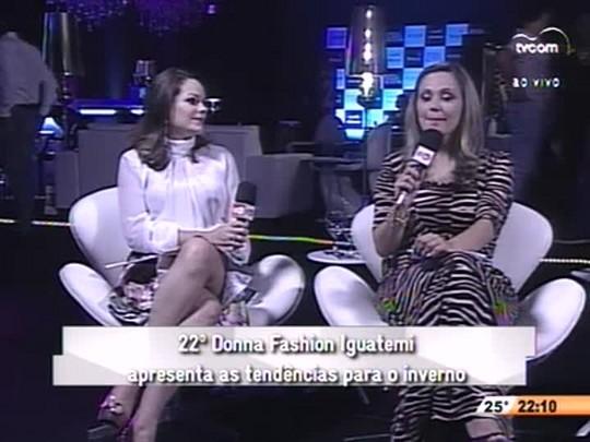 Donna Fashion Iguatemi - Petit Pois - 08/04/14