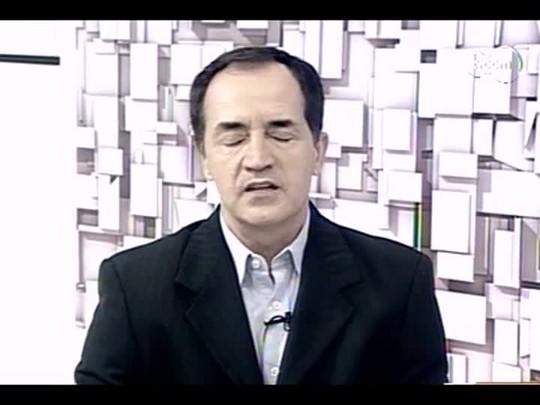 Conexão TVCOM - Leonel Pavan - 23/04/14