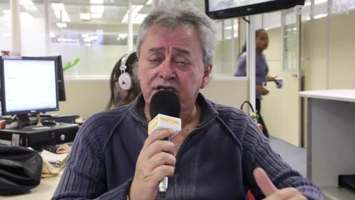 Pré-Jogo: Guerrinha fala sobre o confronto entre Inter x Atlético-PR