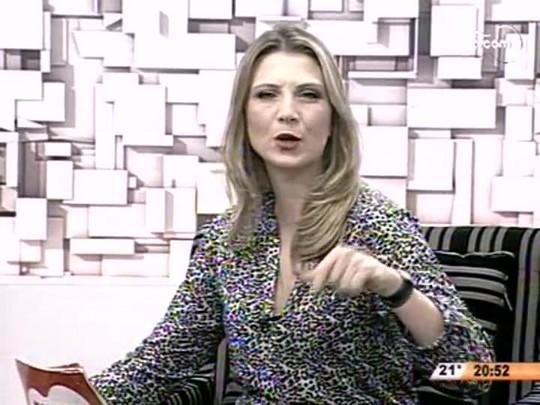 TVCOMTudo+ - Geraldo Magela - 22.05.14