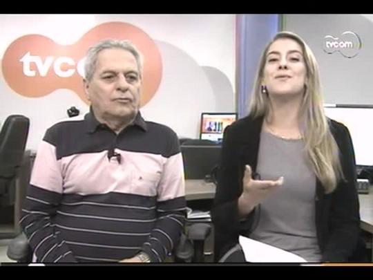 TVCOM Esportes - Miguel Responde - 23/05/14