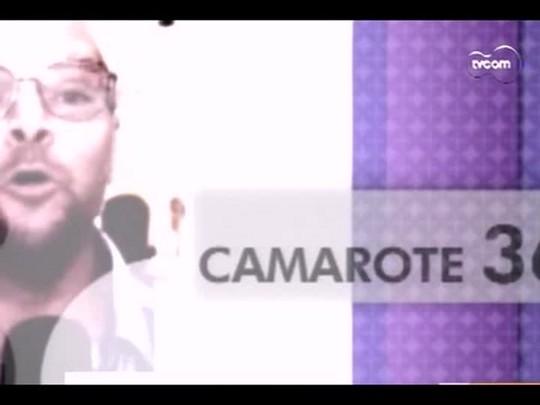 TVCOM Tudo+ - Camarote 36 - 23/05/14
