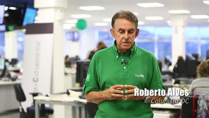 """Roberto Alves: \""""Nenhuma seleção transmite a ideia de que poderá ser campeã do mundo\"""""""