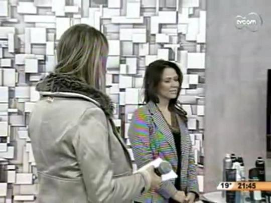 TVCOM Tudo+ - Tendência em Cortes - 22.07.14