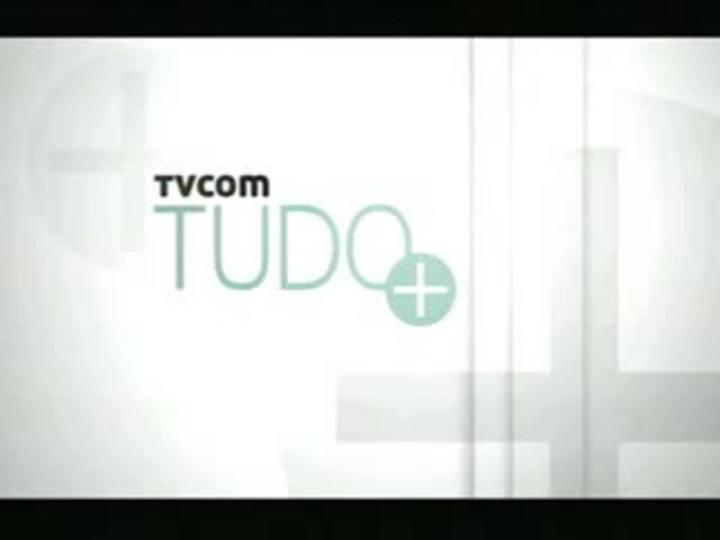 TVCOM Tudo+ - Consciência Evolutiva - 06.08.14
