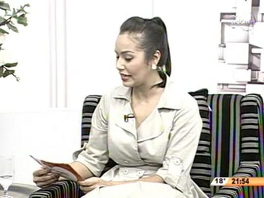 TVCOM Tudo+ - Presentes Dia dos Pais - 07.08.14