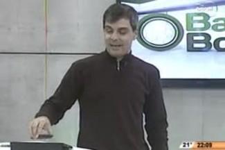 Bate Bola -  Flávio Roberto e Belmonte  campeões estaduais - 2º Bloco - 14/09/14