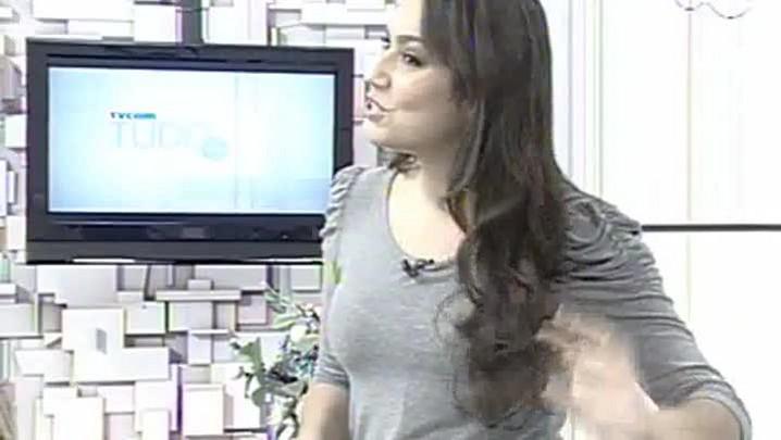 TVCOM Tudo+ - Tendências de Cores para o Cabelo - 15.09.14