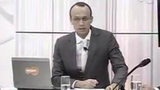 Conversas Cruzadas - Entrevista com Candidato ao Governo de SC Afrânio Boppré - PSOL - 2ºBloco -16.09.14