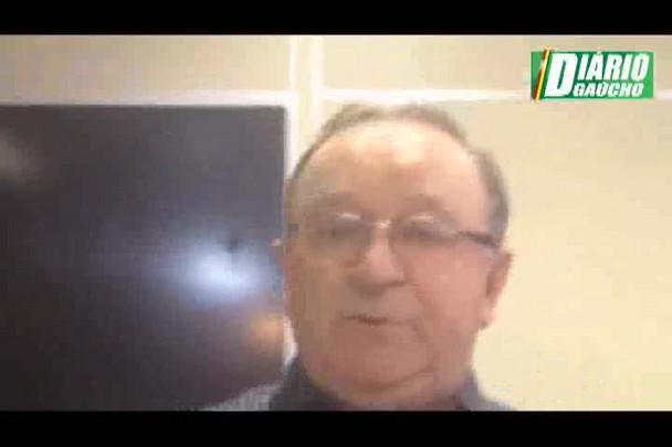 Pedro Ernesto responde: Qual o prejuízo do Inter com a ausência de Sasha?