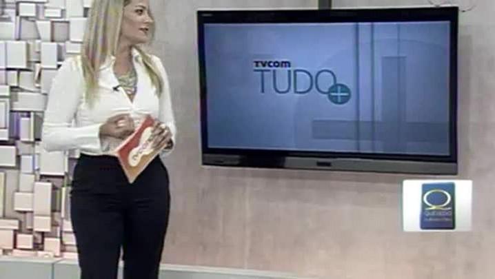TVCOM Tudo+ - Melhore seu Relacionamento com o Dinheiro - 29.10.14