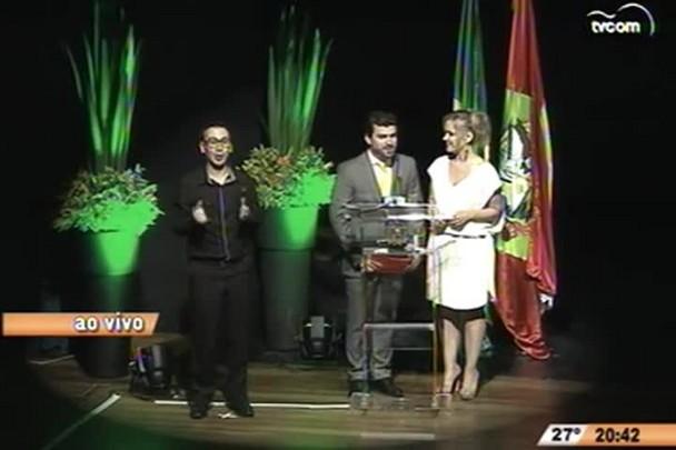 TVCOM Esportes - Troféu Guga Kuerten - 9.12.14