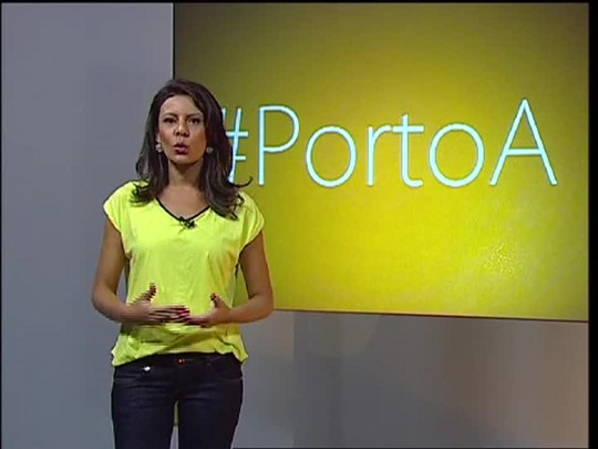 #PortoA - Confira a exposição \'Meio Fio - Vida de Cadeirante\'