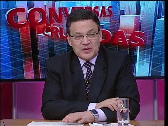 Conversas Cruzadas - Aumento nos impostos - Bloco 3 - 21/01/15