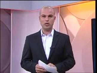 TVCOM 20 Horas - Instalação de câmeras em lotações reduz o número de assaltos - 27/01/15