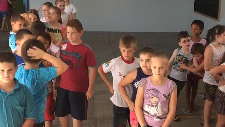 Poço das Antas: a campeã gaúcha em educação infantil
