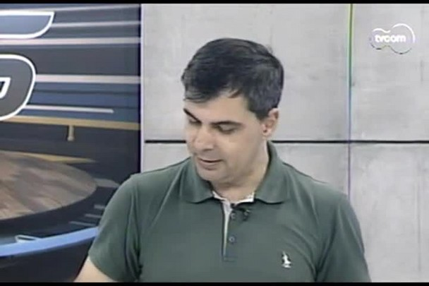 TVCOM Esportes - 1º Bloco - 20.04.15