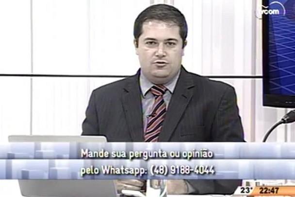 Conversas Cruzadas - Os desafios da gestão - 3º Bloco - 22.05.15