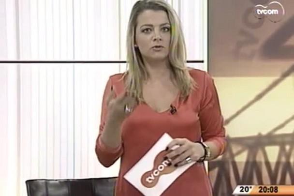 TVCOM 20 Horas - Gastos com diárias de viagens da Alesc passam de R$ 31 milhões, diz TCE - 28.05.15
