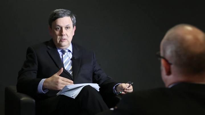 Entrevista: Cesar Faria fala sobre a operação Ave de Rapina pela primeira vez
