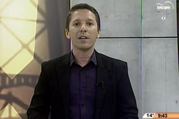 TVCOM 20 Horas - Linhas de ônibus da Capital terão alterações de nomes, itinerários e horários - 17.07.15