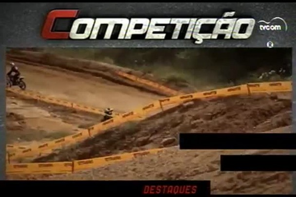 TVCOM Competição. 1º Bloco.19.09.15