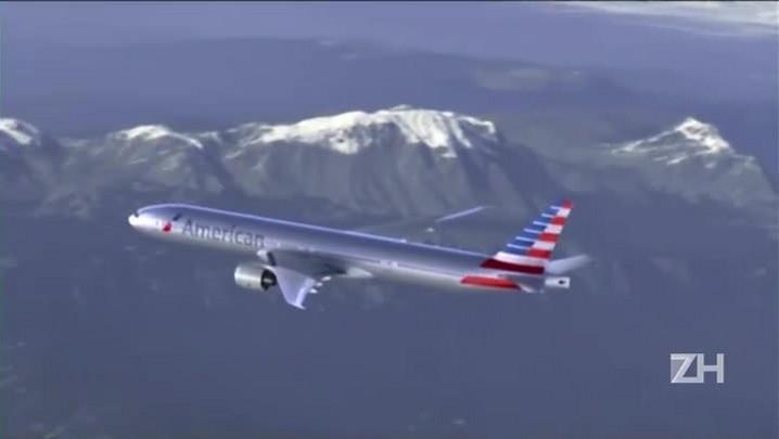 Piloto morre em pleno voo nos EUA