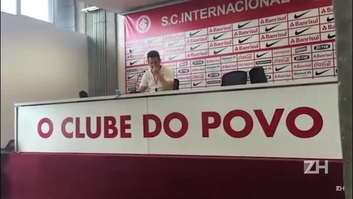 """Argel projeta confronto contra o Cruzeiro: \""""É obrigação fazer o dever de casa\"""""""