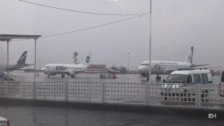 Boeing da FlyDubai cai no sul da Rússia e mata 62