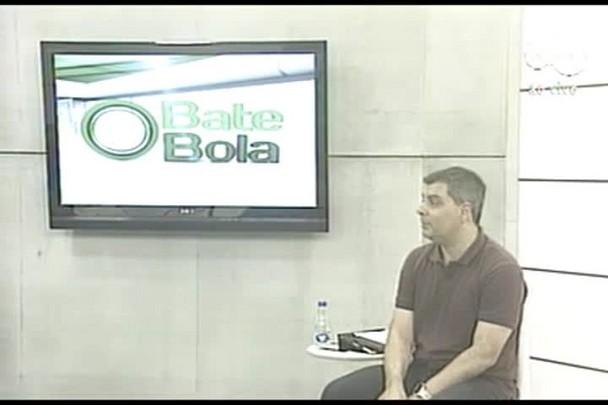 TVCOM Bate Bola. 5º Bloco. 18.04.16