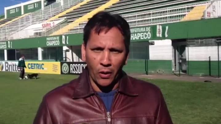 Edson Picolé comenta pontos fortes da Chapecoense e do JEC no Campeonato Catarinense
