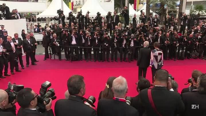 Ken Loach vence Palma de Ouro em Cannes
