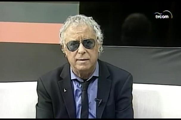 TVCOM De Tudo um Pouco. 3º Bloco. 19.06.16