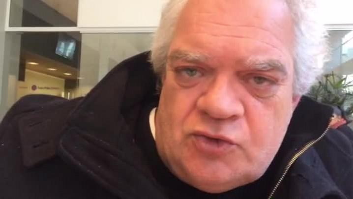 Zé Victor: Inter precisa reagir contra Ponte Preta