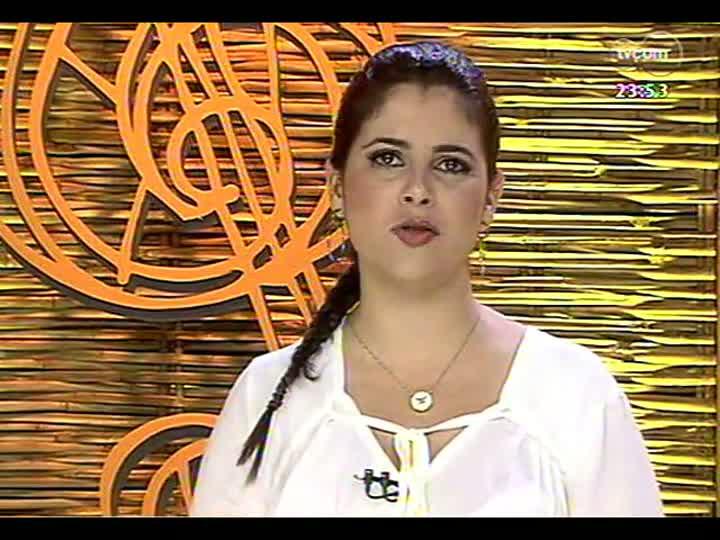 Enart 2012 - Apresentação da União Gaúcha Simões Lopes Neto