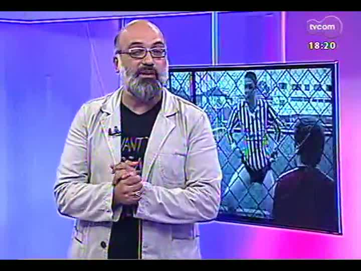 Programa do Roger - Lojinha: brindes e promoções - bloco 4 - 05/04/2013