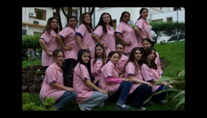 100 anos do Hospital Pompéia: Ketllin Natalina Moreira