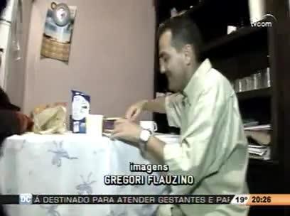 TVCOM Tudo Mais - Brinquedoteca – 1º bloco – 16/09/2013