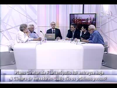 Conversas Cruzadas - Plano Diretor - 2º bloco – 18/10/2013