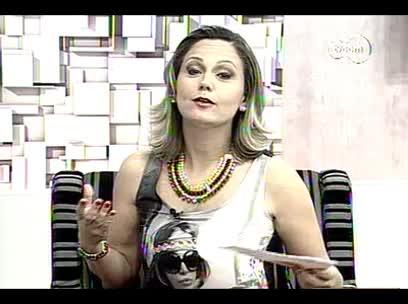 TVCOM Tudo Mais - Como Homens Demonstram Sentimentos - 2º bloco – 21/10/2013