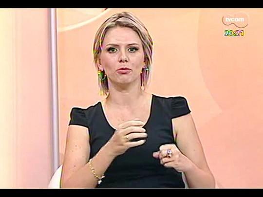 TVCOM 20 Horas - Secretário de Obras Luiz Carlos Busato fala sobre investigação da Operação Kilowatt - Bloco 2 - 10/01/2014