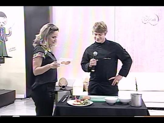 TVCOM Tudo+ - Gastronomia Francesa
