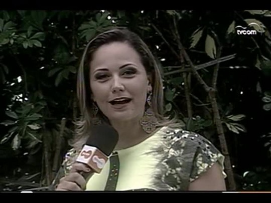 TVCOM Tudo+ - Pele bronzeada - 31/01/14