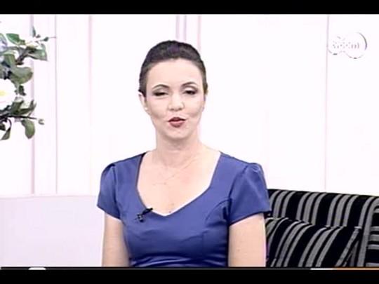 TVCOM Tudo+ - Saúde - 24/02/14