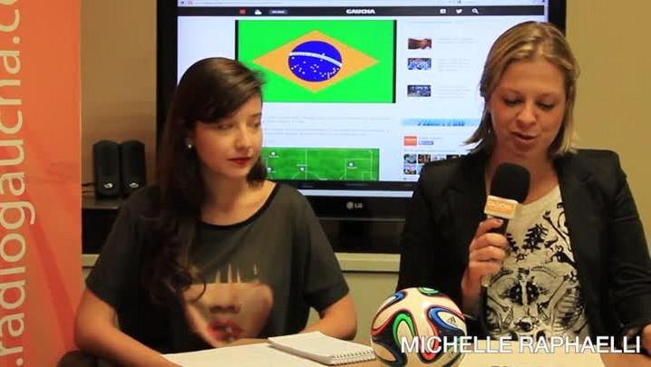 Papo das Redes: o raio x dos adversários do Brasil no grupo A da Copa do Mundo