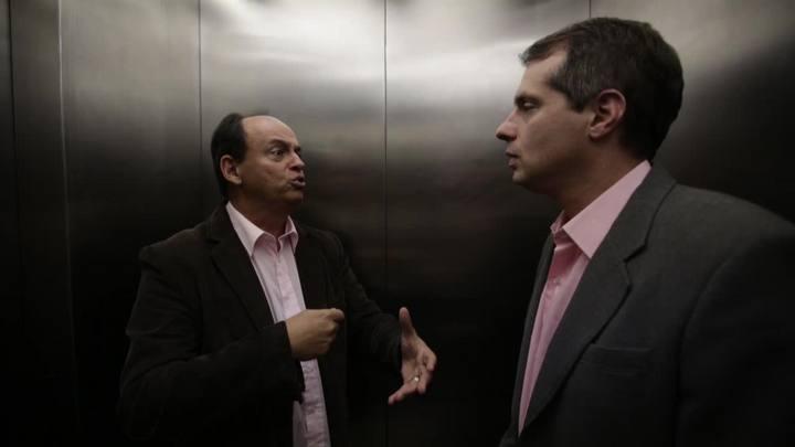 Conversas de Elevador: vai ter Copa, secretário?