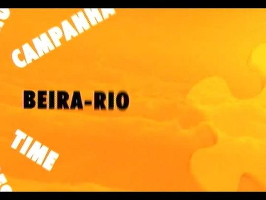 Mãos e Mentes - Ex-presidente do Internacional Fernando Carvalho - Bloco 1 - 28/05/2014